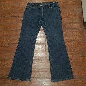 MICHAEL KORS sz 4 jeans